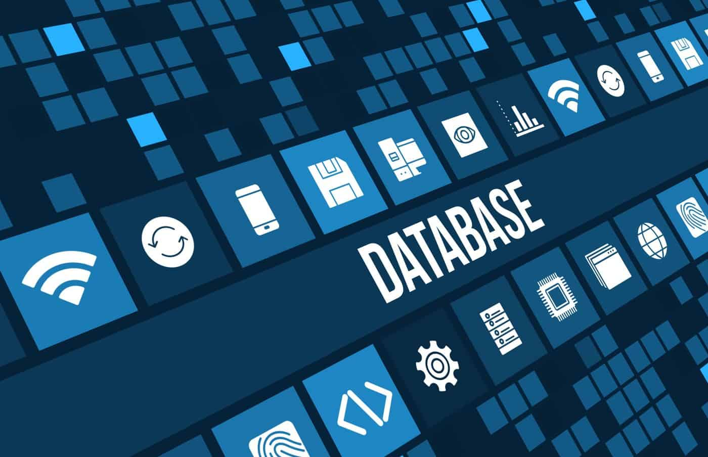 Database Development Strategy