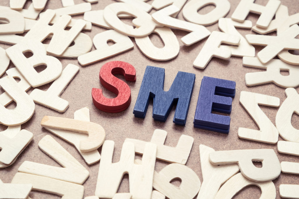 Small & Medium Enterprises (SME's)